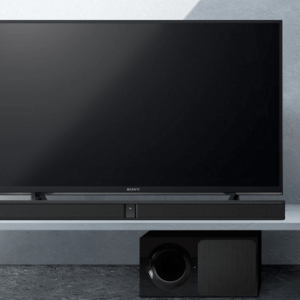 Loa thanh soundbar Sony 2.1 HT-CT290/BM 300W