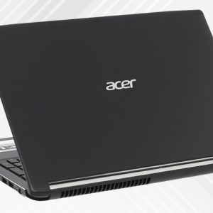 Acer Aspire A715 72G 54PC i5 8300H/8GB/1TB/4GB GTX1050/Win10 (GXBSV.003)