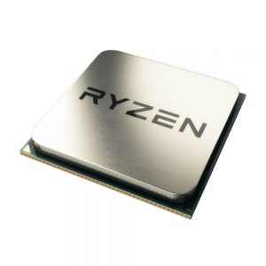 CPU AMD Ryzen 5 2600 (Up to 3.9Ghz/ 19Mb cache)