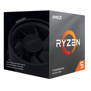CPU AMD Ryzen 5 3600 (Up to 4.2Ghz/ 35Mb cache