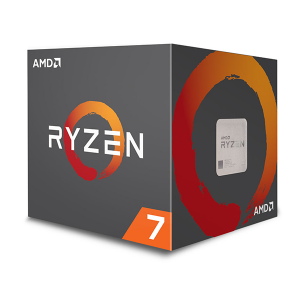 CPU AMD Ryzen 7 3700X (Up to 4.4Ghz/ 36Mb cache