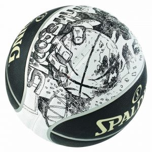 Bóng rổ Spalding Sketch Series Outdoor 83-534Z