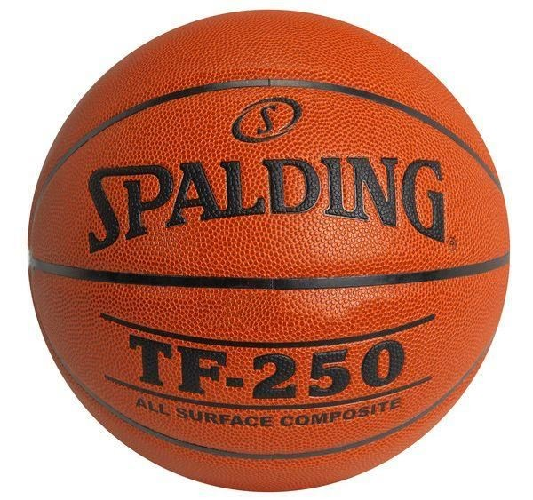 Bóng rổ Spalding TF-250 All Surface Indoor/Outdoor Size 6 (74-532Z)