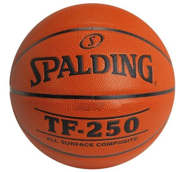 Bóng rổ Spalding TF-250 All Surface Indoor/Outdoor Size 7 (74-531Z)