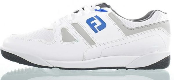 Giày golf nam FootJoy Greenjoy Spikeless 45166