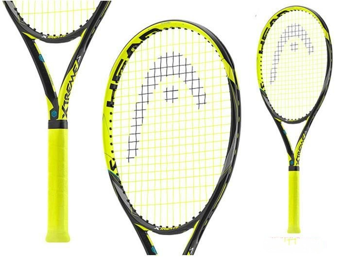 Vợt tennis Head Graphene Touch Extreme S 232217