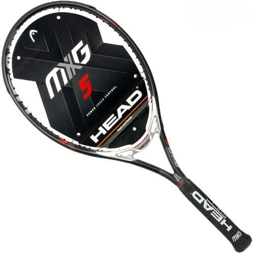 Vợt tennis Head MXG 5 238717 (275g)