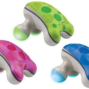 Máy massage cầm tay Ribbit Mini Massager Homedics NOV-45