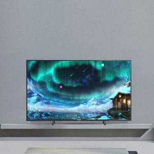Smart Tivi Panasonic 4K 43 inch TH-43FX500V