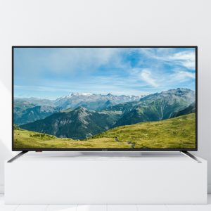 Smart Tivi Sharp 45 inch 2T-C45AE1X