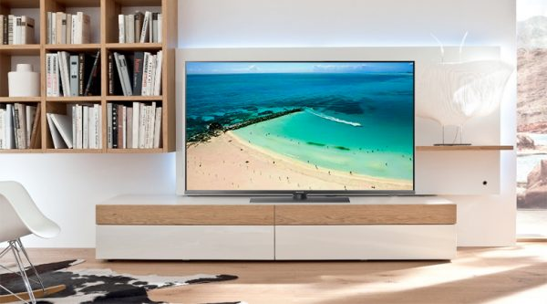 Smart Tivi Panasonic 4K 49 inch TH-49FX800V