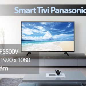 Smart Tivi Panasonic Full HD 49 inch 49ES500V